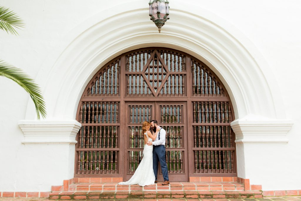 Santa Barbara Wedding Venues