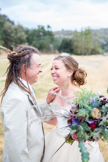 Modern Santa Barbara Weddings
