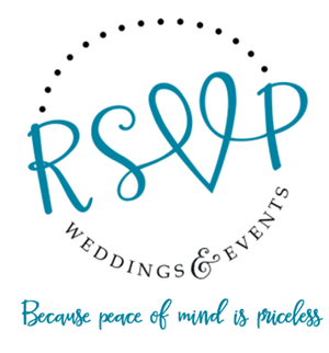 Santa Barbara Wedding Planner - Tanya of RSVP Weddings and Events.