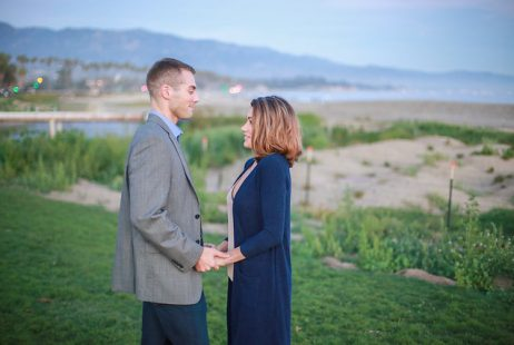 Santa Barbara Proposal - Head and Heart Photographers - Brayden