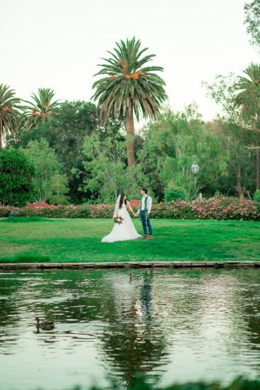 August Wedding by Alex at the Courthouse and Alex Keck Memorial Park