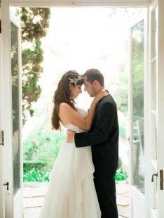 Best Wedding Ceremony Sites- Private Estate