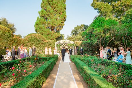 Private Estate- Best Wedding Ceremony Location