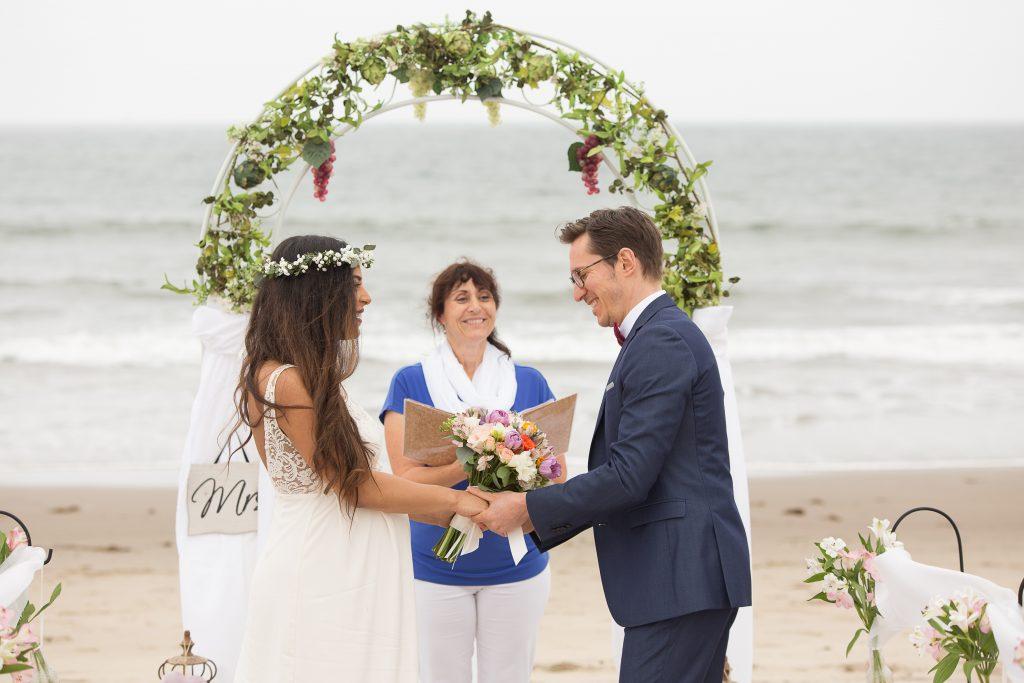 Santa Barbara Ceremony Site