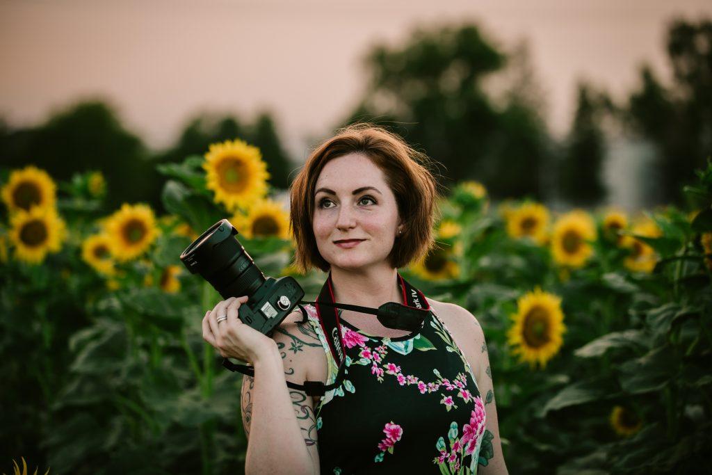 Tiff Griff Photographer