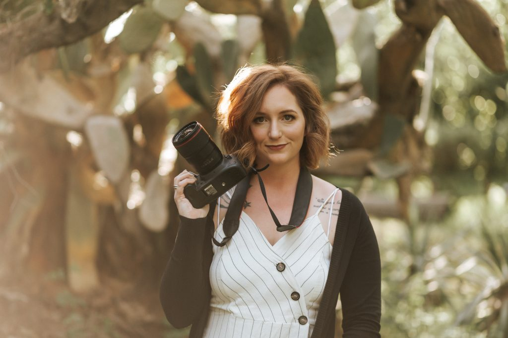 New Sacramento Photographer