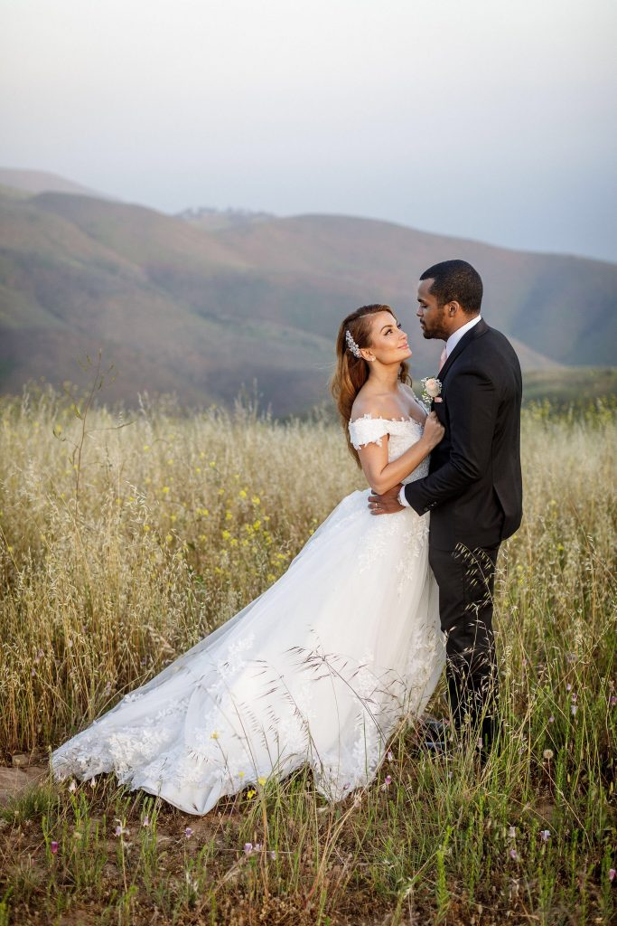 California's Most Talented Local Wedding Photographers.