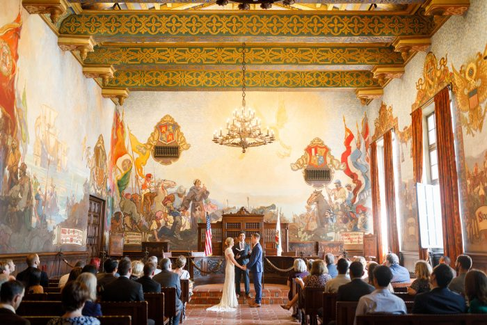 affordable wedding venues Santa Barbara