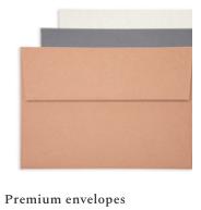 Premium (+ $8)